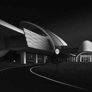 Al Jaddaf Metro 3